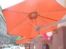 Навесы зонты